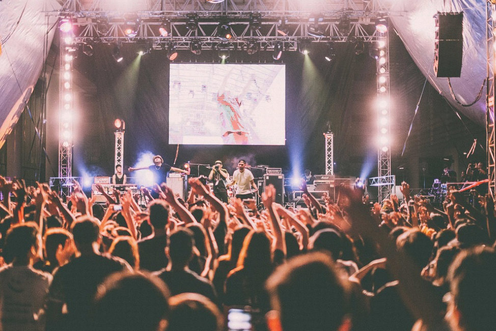 Is Crowdfunding a New Way To Fund Events?