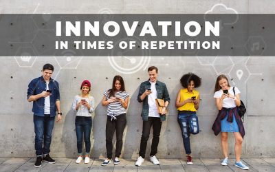 Innovation in Times of Repetition